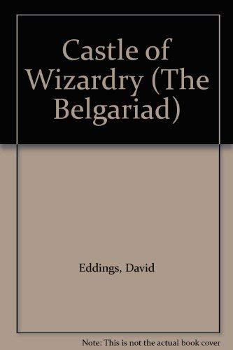 9780593026359: Castle of Wizardry (Belgariad (Rhcp))