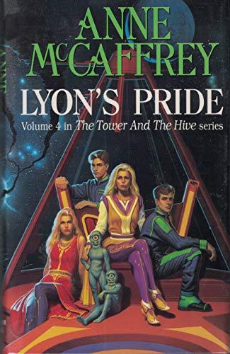 9780593026526: Lyon's Pride