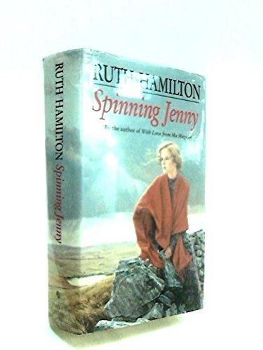 9780593027691: Spinning Jenny