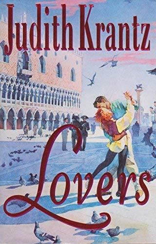 Lovers: Judith Krantz