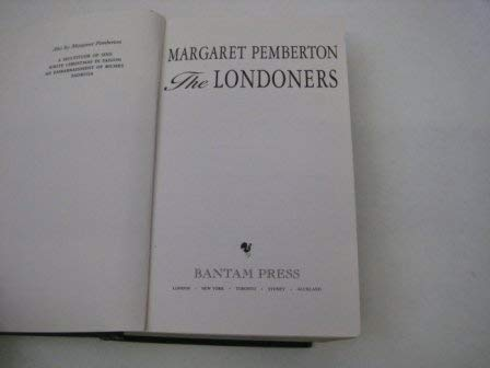 9780593034064: The Londoners