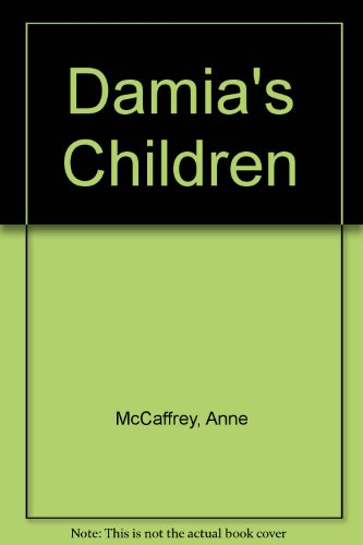 9780593035016: Damia's Children