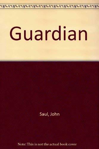 Guardian (0593035585) by John Saul