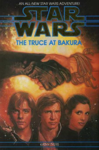 9780593035641: Star Wars: The Truce at Bakura v. 4