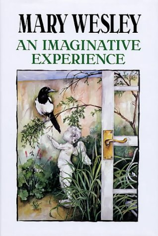 9780593035771: An Imaginative Experience