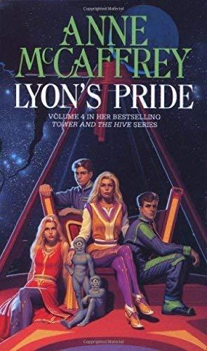 9780593035863: LYON'S PRIDE