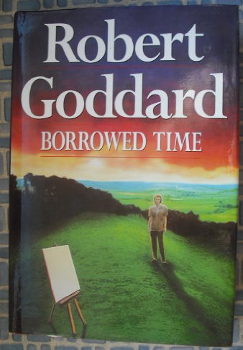 9780593035870: Borrowed time