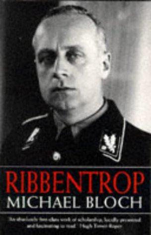 9780593036358: Ribbentrop