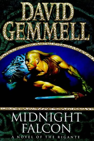 9780593037225: Midnight Falcon (The Rigante Series, Book 2)