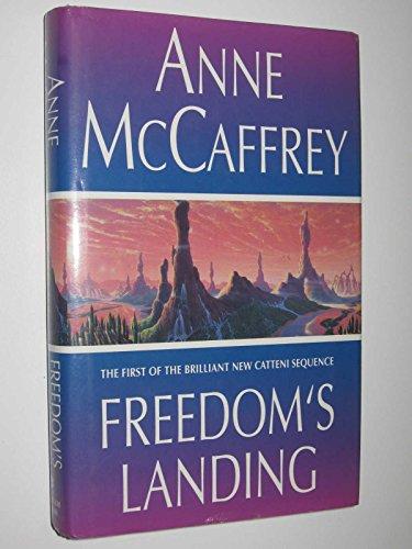 Freedom's Landing: McCaffrey, Anne