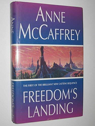 9780593037409: Freedom's Landing