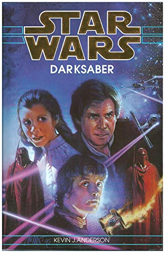 9780593037676: Star Wars: Darksaber