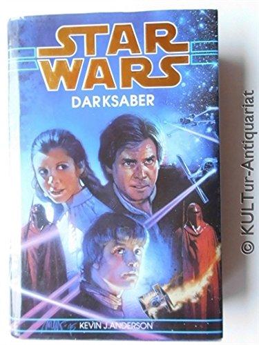 9780593037676: Star Wars: Darksaber