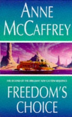 9780593037737: Freedoms Choice