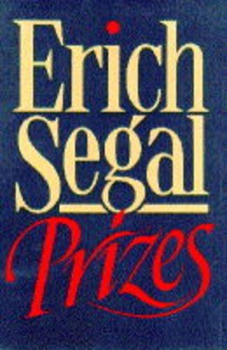 Prizes: Erich Segal