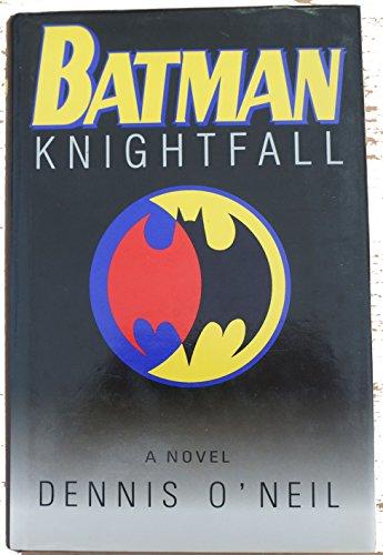 9780593038406: Batman: Knightfall