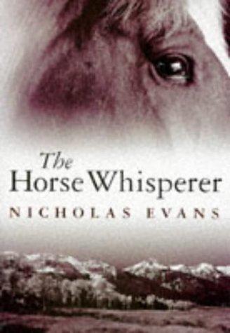 [signed] The Horse Whisperer