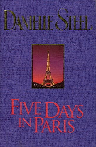 9780593038925: Five Days in Paris