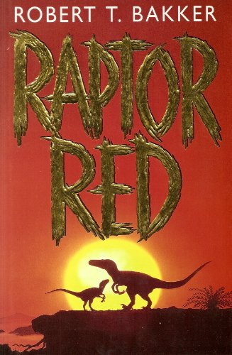 9780593039199: Raptor Red