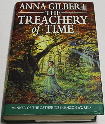 9780593039229: The Treachery Of Time