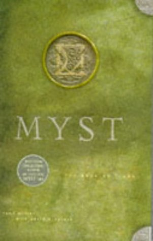 Myst: The Book of Ti'ana (0593040236) by Miller, Rand; Wingrove, David; Miller, Robyn