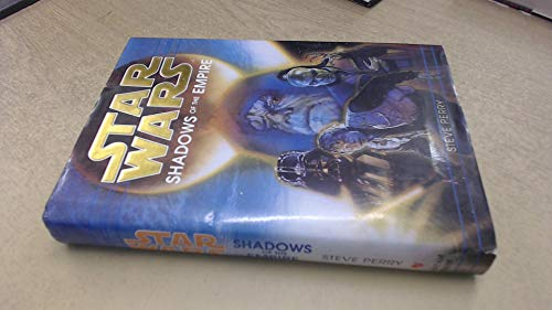 9780593040409: Star Wars: Shadows of the Empire