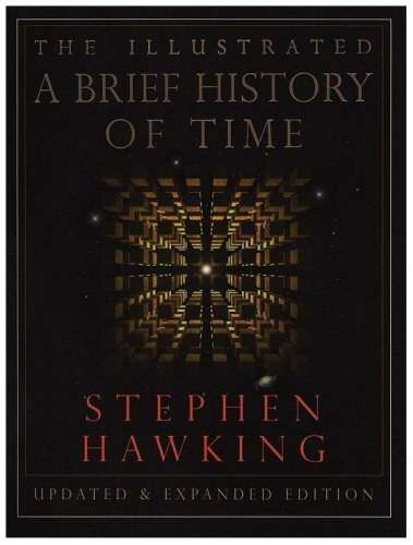 9780593040591: The Illustrated Brief History of Time