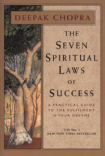 9780593040836: The Seven Spiritual Laws Of Success: A Practical Guide to the Fulfillment of Your Dreams