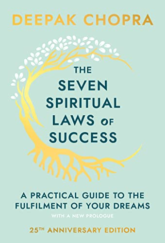 9780593040836: The Seven Spiritual Laws Of Success