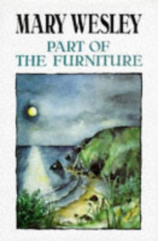 9780593041154: A Part of the Furniture
