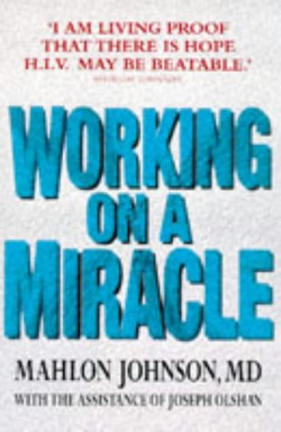 9780593041192: Working on a Miracle