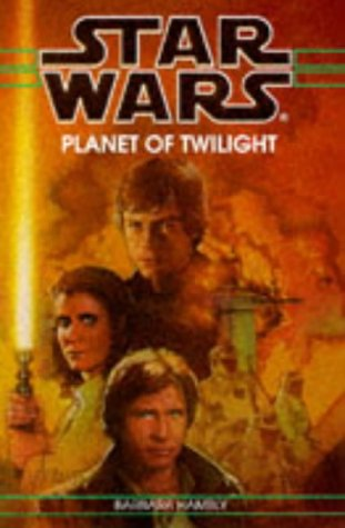 9780593041338: Star Wars: Planet Of Twilight