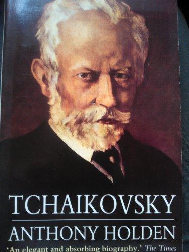 9780593041604: Tchaikovsky