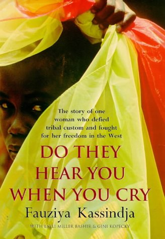 9780593041611: Do they hear you when you cry