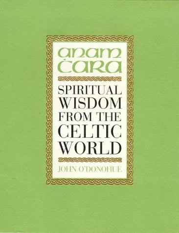 9780593042014: Anam Cara: Mysticism from the Celtic World