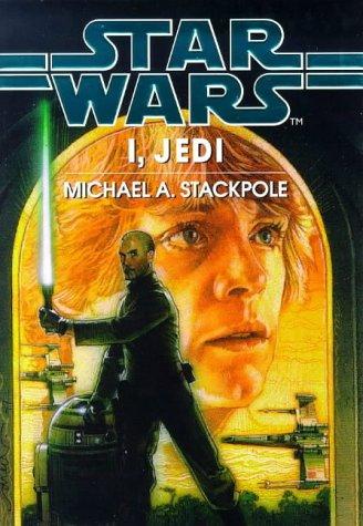 9780593042243: Star Wars: I, Jedi