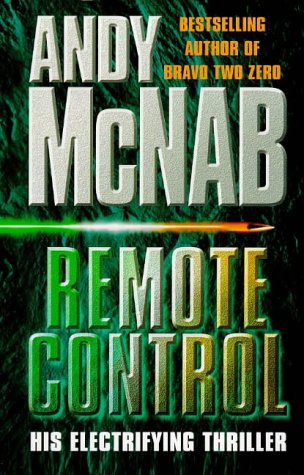 REMOTE CONTROL.: McNab, Andy