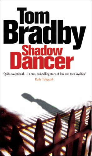 9780593042526: Shadow Dancer