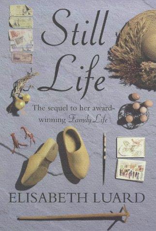 Still Life (0593042530) by Luard, Elisabeth
