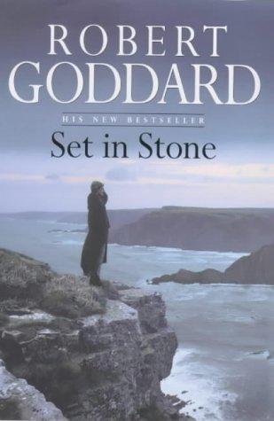 Set in Stone: Goddard, Robert