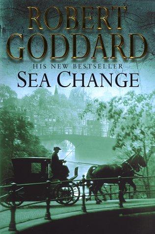 9780593042748: Sea change