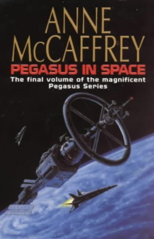 9780593043271: Pegasus in Space (Pegasus, Vol. 3)