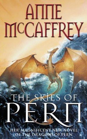 9780593043301: The Skies of Pern (Dragons of Pern)
