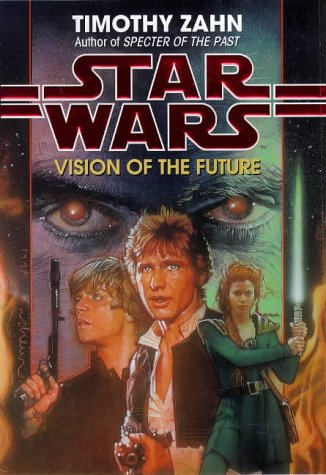 9780593043387: Star Wars: Vision of the Future (Star Wars: Hand of Thrawn)