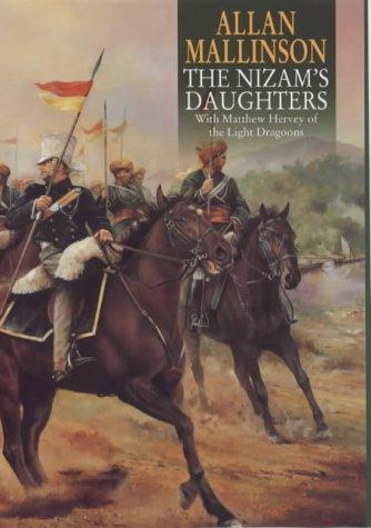 The Nizam's Daughter SIGNED COPY: Mallinson, Allan.