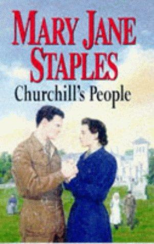 9780593043882: Churchill's People