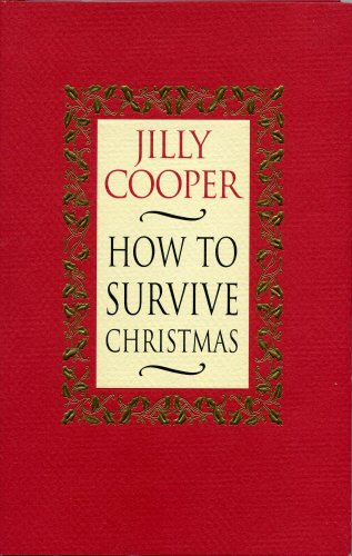 9780593044049: How to Survive Christmas