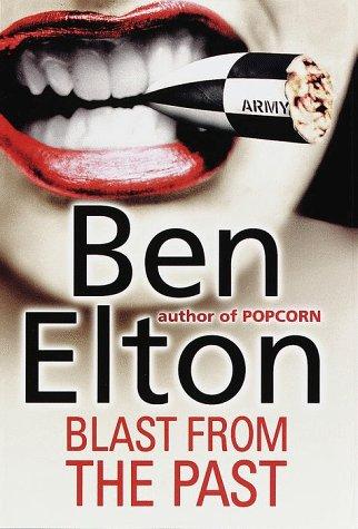Blast from the Past: Ben Elton