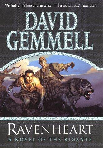 9780593044384: Ravenheart: A Novel Of the Rigante