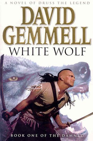 9780593044568: White Wolf (Book One of the Damned)